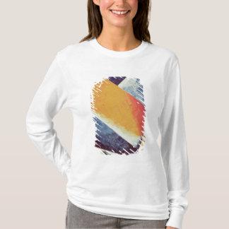 Architektonische Zusammensetzung T-Shirt