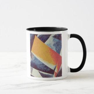 Architektonische Zusammensetzung Tasse