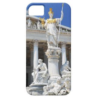 Architektur in Wien, Österreich iPhone 5 Cover