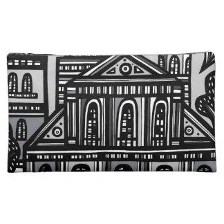 Architektur-Kunst-Architektur-Zeichnen