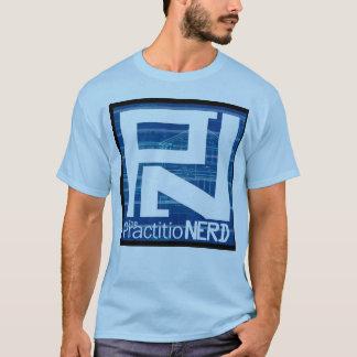 Architektur PractitioNERD T - Shirt