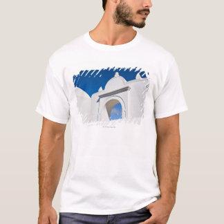 Architekturdetail in Teguise, Lanzarote T-Shirt