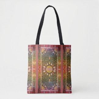 Ardabil Muster Tasche