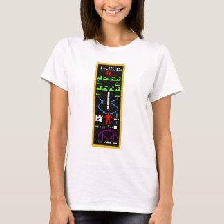 Arecibo M13 alien-Mitteilung T-Shirt