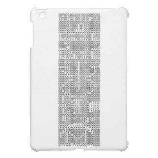 Arecibo_Message iPad Mini Hülle