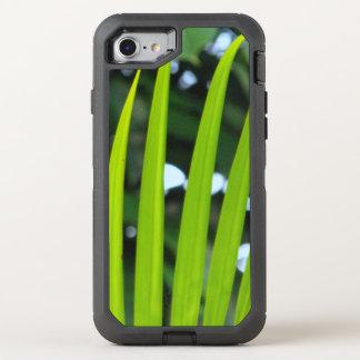 Arekanuss-Palmwedel OtterBox Defender iPhone 8/7 Hülle