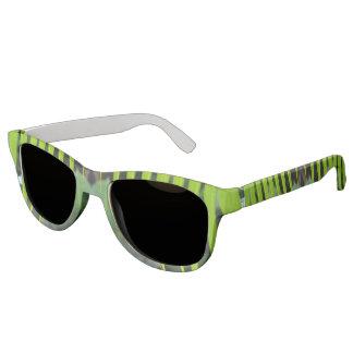 Arekanuss-Palmwedel Sonnenbrille