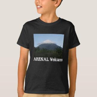 ARENAL-VULKAN, Costa Rica T Shirt