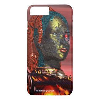ARES - CYBORG iPhone 8 PLUS/7 PLUS HÜLLE