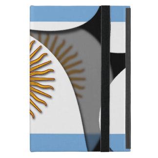 Argentinien #1 iPad mini etuis