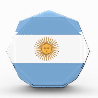 Argentinien Auszeichnung