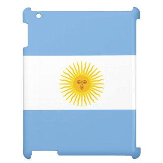 Argentinien-Flagge Hülle Für iPad