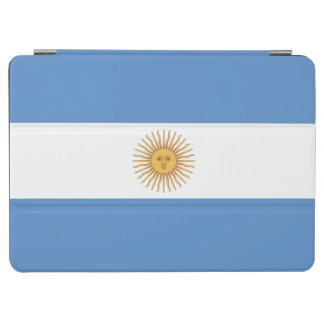 Argentinien-Flagge iPad Air Hülle