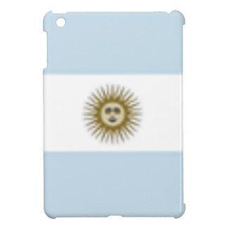 Argentinien-Flagge iPad Mini Hülle