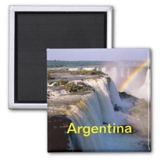 Argentinien-Magnet Kühlschrankmagnete