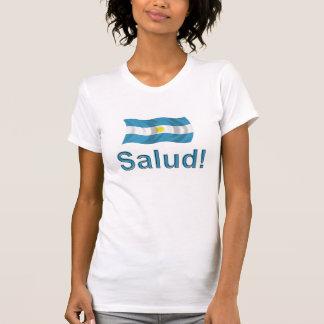 Argentinien Salud T-Shirt