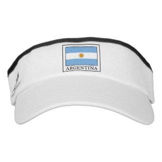 Argentinien Visor
