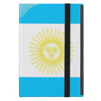 Argentinier Sun von Mai iPad Mini Etui