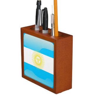 Argentinier Sun von Mai Stifthalter