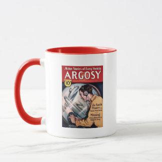 Argosy Tasse