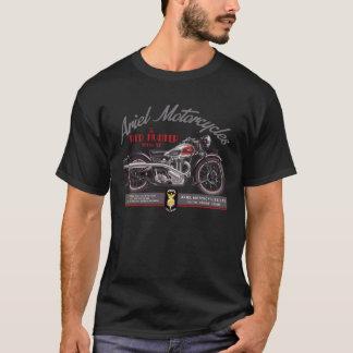 Ariel Vintages Motorrad-T-Shirt T-Shirt