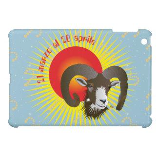 Ariete 21 marzo al 20 aprile iPad Mini Hülle