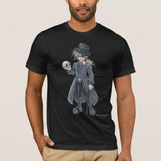 Aristo Vamp-gotisches Shirt