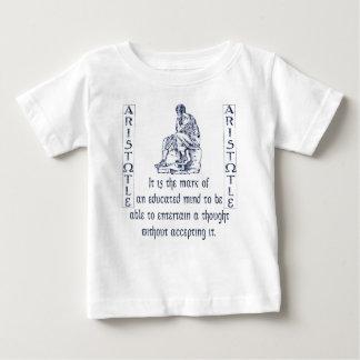 Aristoteles Baby T-shirt