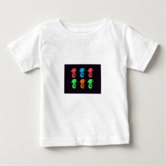 Aristoteles-Collage Baby T-shirt