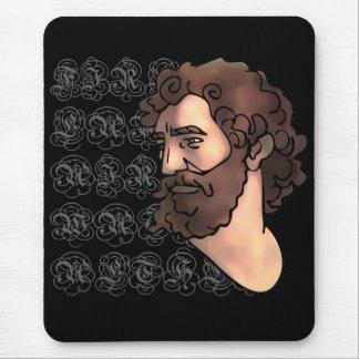 Aristoteles Mousepad