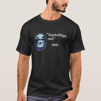 Aristoteles-Philosophie T - Shirt