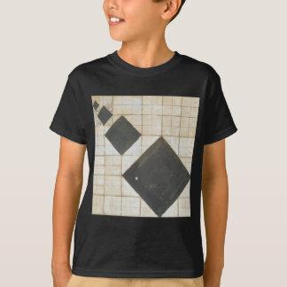 Arithmetische Zusammensetzung durch Theo van T-Shirt