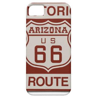 arizona66 iPhone 5 case