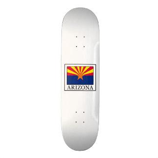 Arizona 19,1 Cm Old School Skateboard Deck