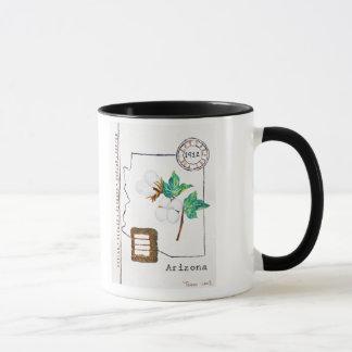 Arizona-BaumwollTasse Tasse