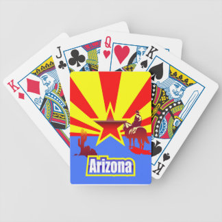 Arizona Bicycle Spielkarten