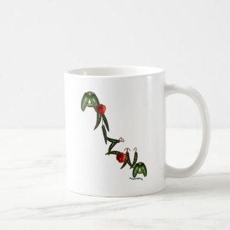 Arizona-Chili-Paprikaschoten Kaffeetasse