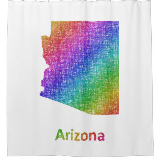 Arizona Duschvorhang
