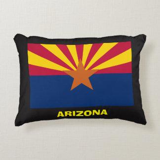 Arizona-Flaggen-Kissen Zierkissen
