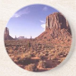 Arizona-GebirgsUntersetzer Untersetzer