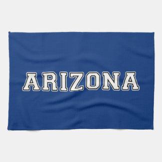 Arizona Geschirrtuch