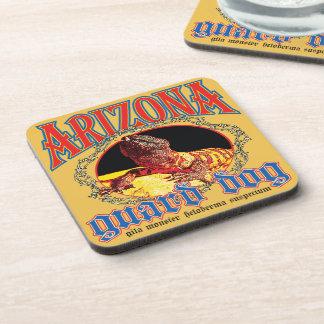 Arizona-Gila-Krustenechse Drink Untersetzer