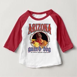 Arizona-Gila-Krustenechse Hemden