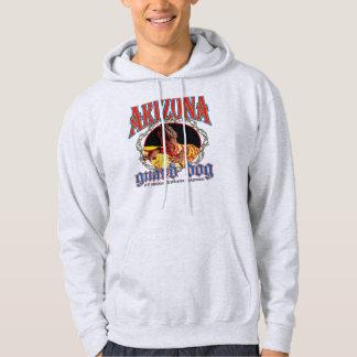 Arizona-Gila-Krustenechse Hoodies