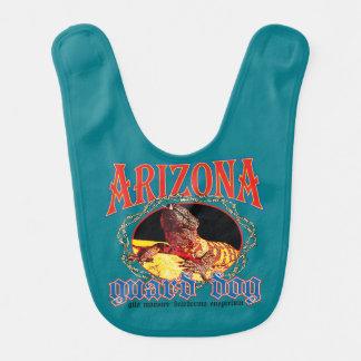 Arizona-Gila-Krustenechse Lätzchen
