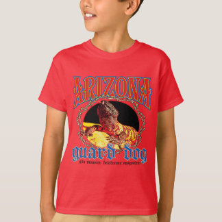 Arizona-Gila-Krustenechse T-Shirt