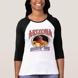 Arizona-Gila-Krustenechse T Shirt