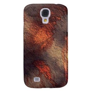 Arizona-Hitze-Speck-Rechtssache 2 Galaxy S4 Hülle