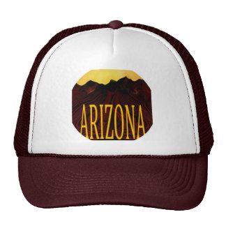 Arizona-Hut Kultcaps