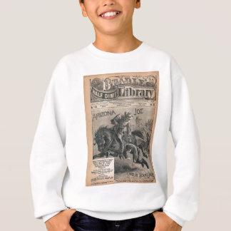 Arizona Joe - Beradles halbe Groschen-Bibliothek Sweatshirt